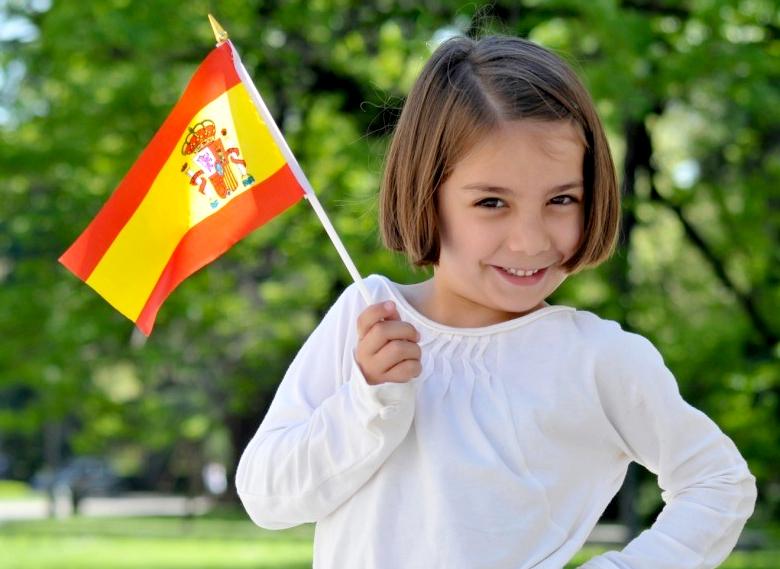 Виза в Испанию для детей